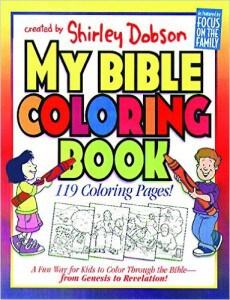 BibleColoringBook