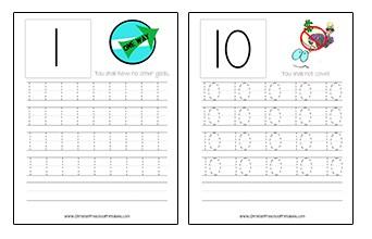 Bible Worksheets - Christian Preschool Printables