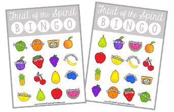 bible games christian preschool printables
