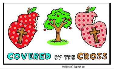 Adam & Eve Crafts & Printables - Christian Preschool Printables
