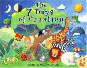 DaysCreation