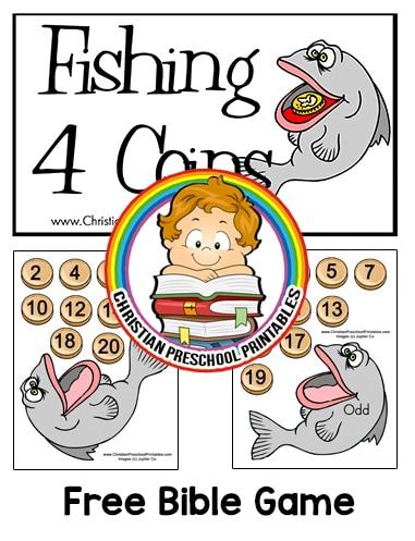 FishCoinGame