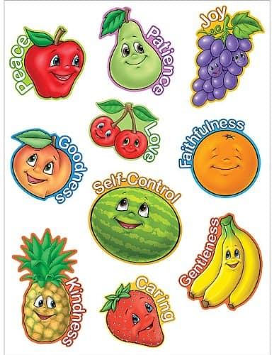 FruitStickerPack