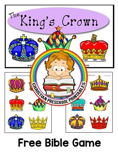 KingCrownGame