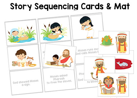 photograph about Story Sequencing Cards Printable referred to as Generation Tale Sequencing Playing cards Photograph Al - Sabadaphnecottage