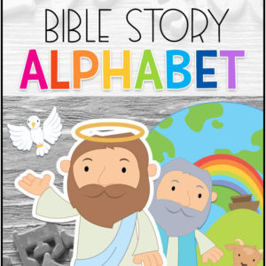 Bible ABC Curriculum