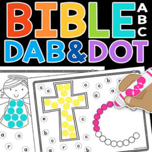 BibleABCDabDot