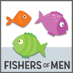 FishersofMenBibleLesson