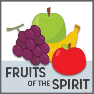FruitoftheSpiritPrintabls