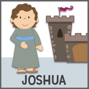 JoshuaPrintables
