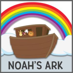 NoahsArkPrintables