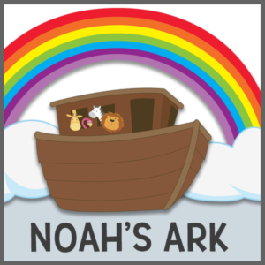 NoahsArkPrintables
